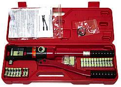 Пресс YQ-120 ручной гидравлический АСКО