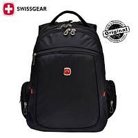 Рюкзак SwissGear / Wenger  SA 007 черный оригинал