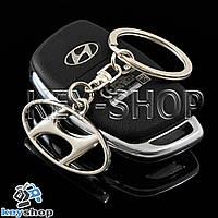Брелок для авто ключей Хундай (Hyundai)