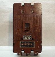 Автоматический выключатель А 3794 250А, фото 2