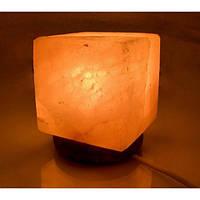 Соляные светильники Куб - ионный очиститель воздуха