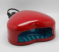 LED Лампа для гелевого наращивания 3W