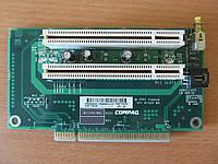 Райзер PCI Compaq