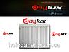 Радиатор стальной DayLux 600x2000 тип 22 бок. подключение