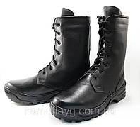 Зимние армейские ботинки, фото 1