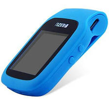 MP3 Плеер RuiZu X09 4Gb Original Синий, фото 3