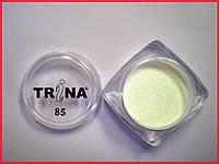 085 TRINA цветная акриловая пудра 3.5 г