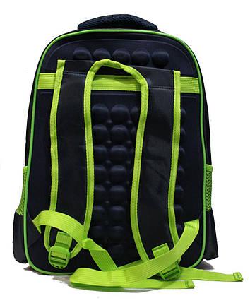 f9804da5e74e Ортопедический школьный рюкзак для мальчиков 1-4 класс в 3D изображении ,  фото 2