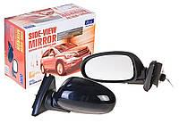 Зеркало ВАЗ-2105 левое и правое Vitol с обогревом (3250-07H)