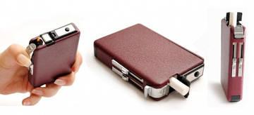 Зачем нужен портсигар?