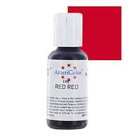 Краска Красный-Красный