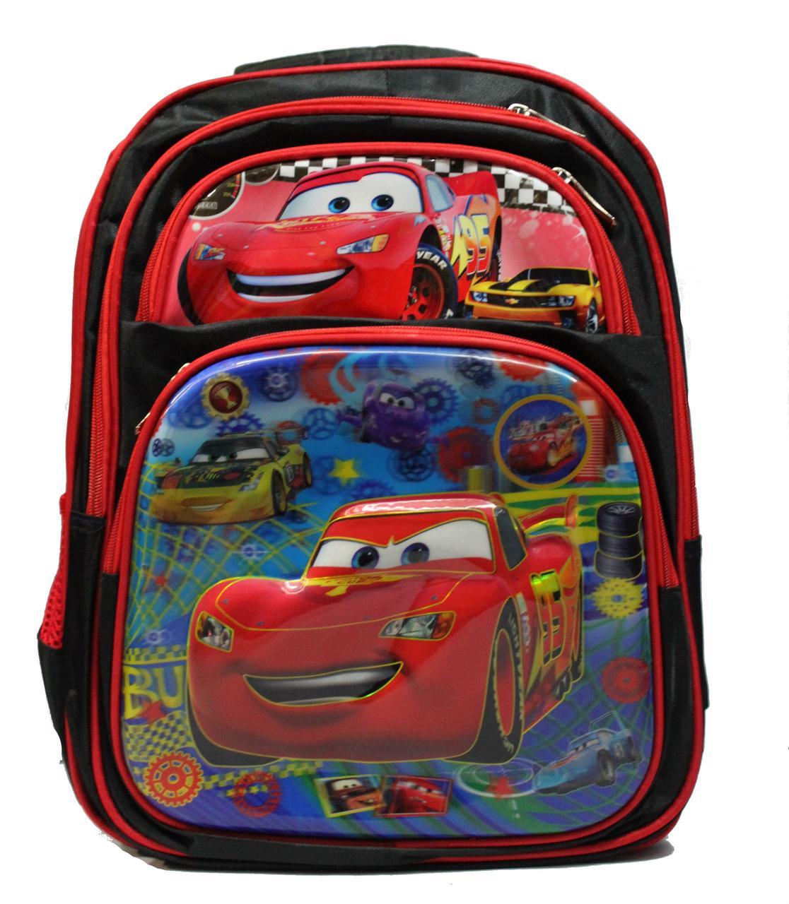 a1c3cdc2d8b8 Ортопедический школьный рюкзак 1-4 класс в 3D изображении