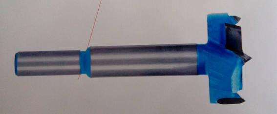 Композитные фрезы Форстнера 20 мм RapidE