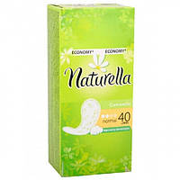 Ежедневные прокладки Naturella Camomile Normal Deo, 40 шт.(Натурелла)