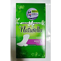 Ежедневные прокладки Naturella Camomile large 32 шт. (Натурелла)