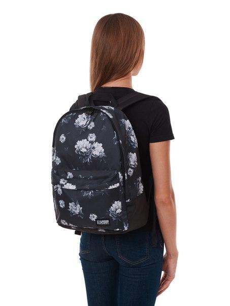 Рюкзак B1 PION BW
