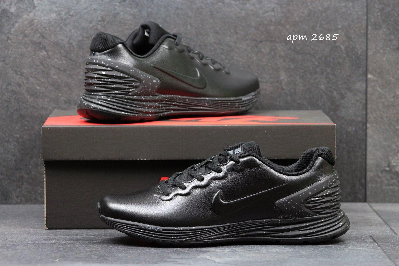4b45bcdd Мужские кроссовки Nike Lunarlon (43, 44), цена 1 098 грн., купить в ...