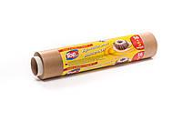 Бумага для выпечки 50м+5м/29см Top Pack®, пергамент коричневый