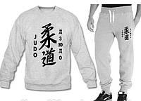 Cпортивный костюм дзюдо лого | Judo logo