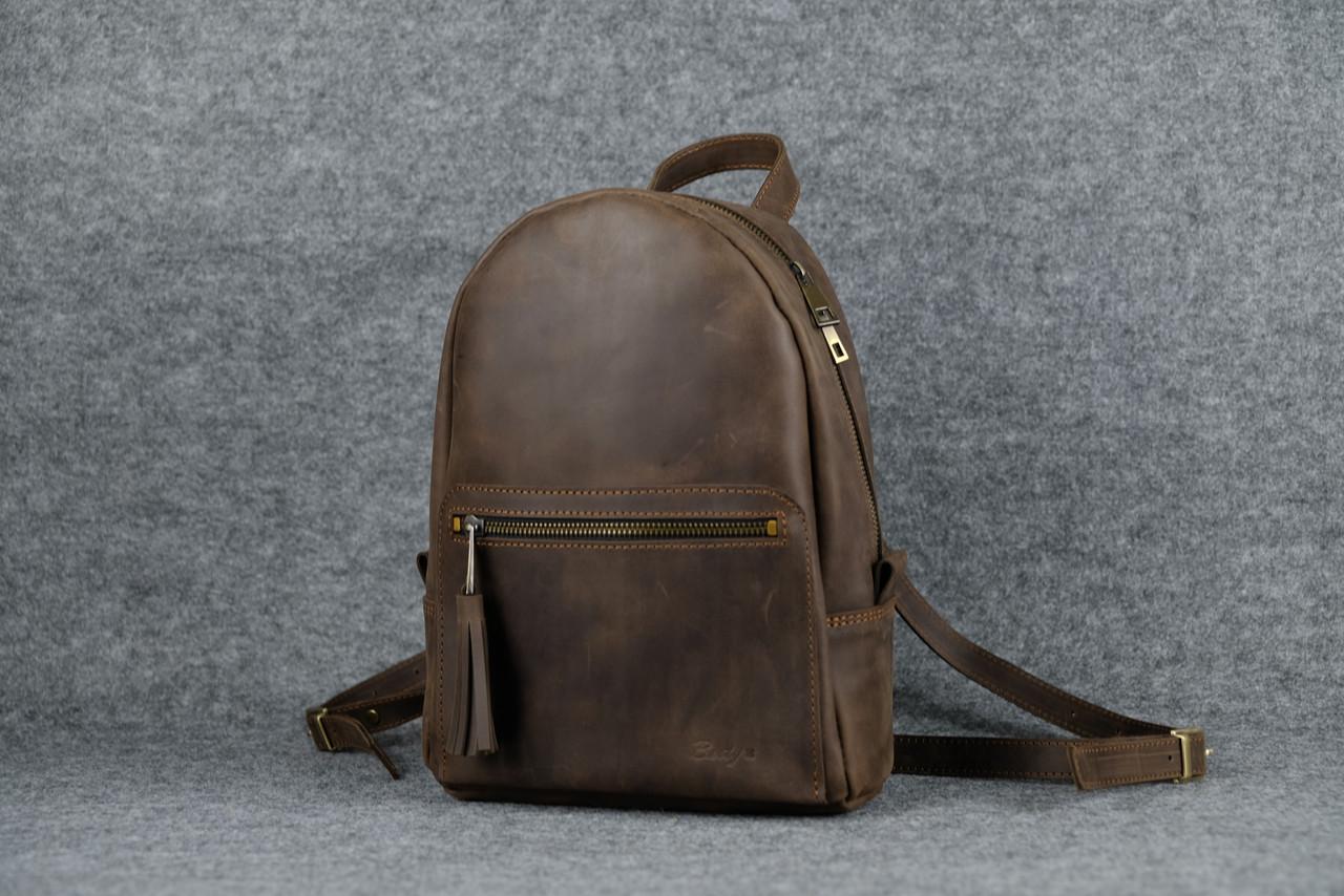 Женский рюкзачок «Лимбо» |11977| Шоколад