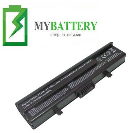 Аккумуляторная батарея Dell RU028 TK330 TK369 GP975 RU006 RU033 0RU028 XT828 XPS M1500 M1530