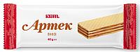 Вафлі ТМ Kram «Артек» Ящик, 40 гр х 40 шт