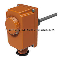 Термостаты Т01-Т08 для теплообменников (маслоохладителей)