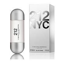 Наливная парфюмерия №80 (тип запаха Carolina Herrera 212)