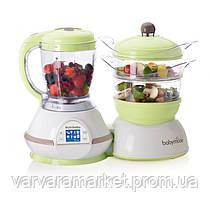 Кухонный комбайн BABYMOOV Nutribaby A001100