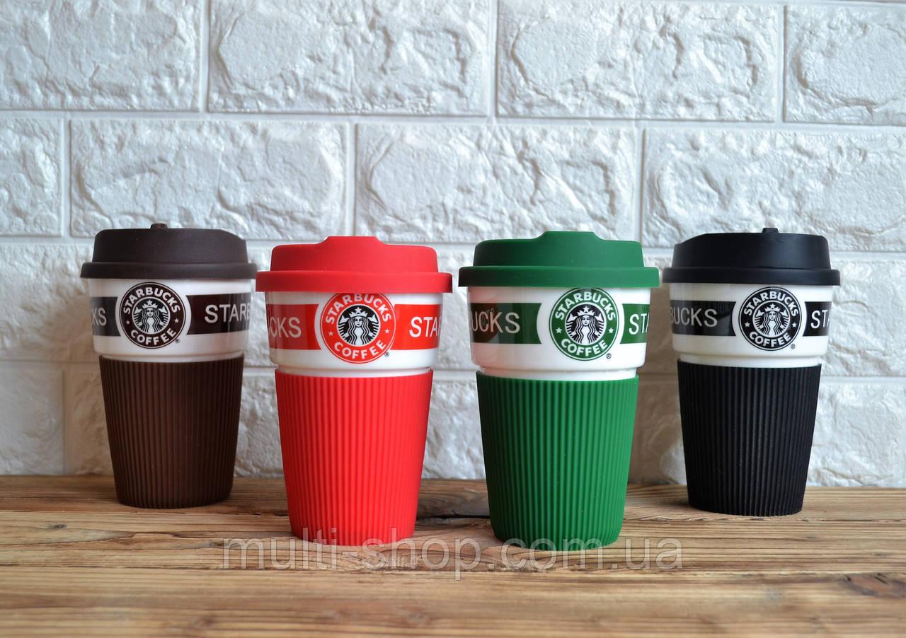 Керамическая чашка Starbucks реплика реплика старбакс