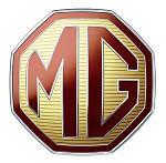 Накладки на внутрішні пороги MG