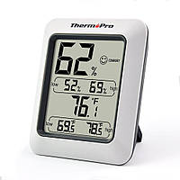 Термо-гигрометр ThermoPro TP-50 (-50°C ... 70°C; 10%...99%)