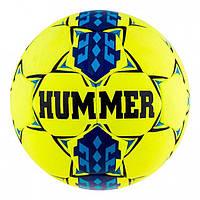 Мяч футбольный Cordly Yellow Hummer