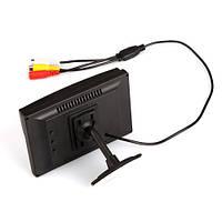 Монитор дисплей экран 5 для автомобиля для камеры заднего вида и других устройств