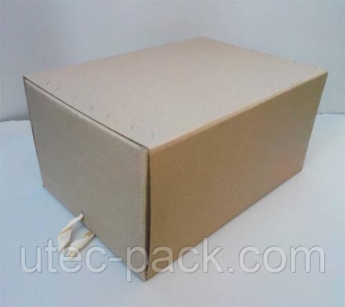 Короб архивный для документов