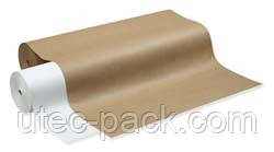 Крафт - папір щільність 70 г/м2 в рулоні