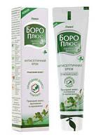 Крем Boro Plus 20 мл Травяной букет (зеленый)