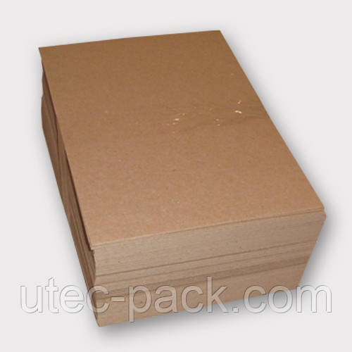 КАРТОН ПЕРЕПЛЕТНЫЙ 1,2 мм формат 800x1000 мм