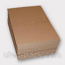КАРТОН ПАЛІТУРНИЙ 2,5 мм формат 920×1050 мм