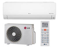 Кондиционер LG Hyper DM09RP