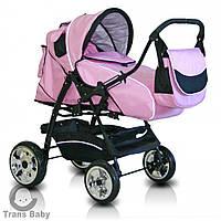 Детская коляска-трансформер Trans baby Cooper