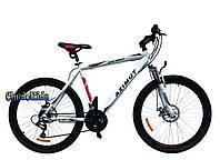 Горный скоростной велосипед Azimut Spark 26 D