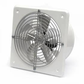 Осьовий Вентилятор серії WB-S