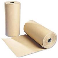 Бумага упаковочная в рулоне