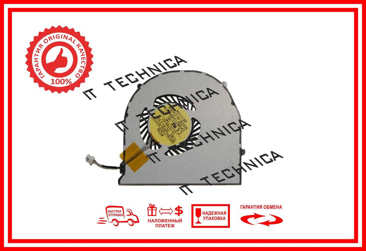 Вентилятор ACER Aspire E1-422 E1-422G оригінал