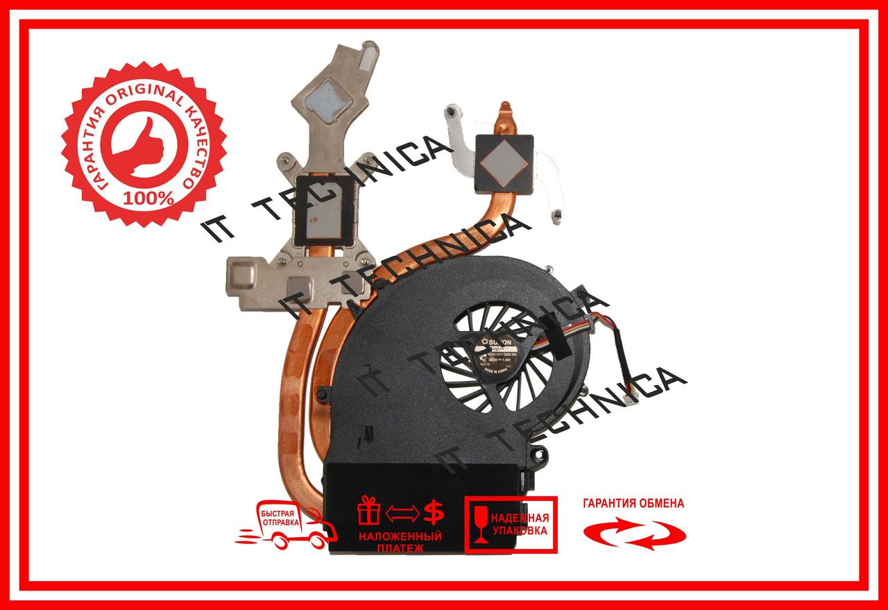 Вентилятор+радиатор ACER Aspire 8940 для INTEL