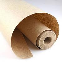 Крафт бумага (СЦБК) в рулоне 70 г/м2 20 метров