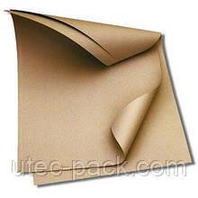 Пакувальна крафт папір А0 80 г/м2 (20 аркушів в упаковці) 120х84см.