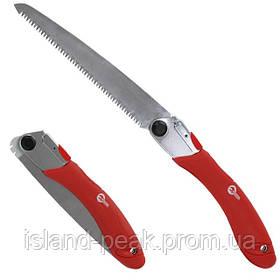 Ножовка садовая складная 254 мм INTERTOOL HT-3143
