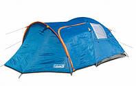Туристическая Палатка 4 местная Coleman 1009